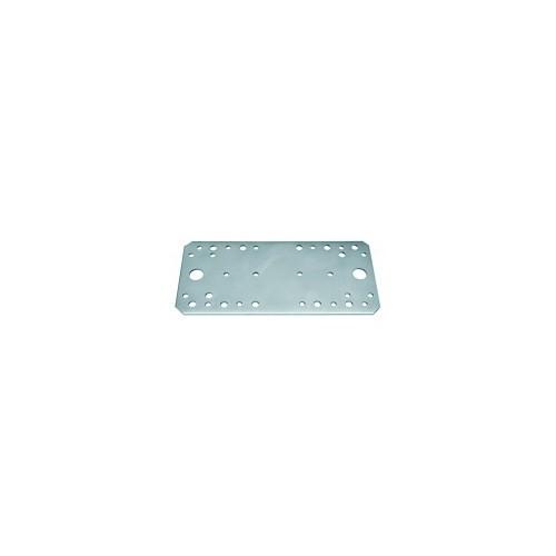 KO D LP-618 ....Lapos összekötő 65*180 Lv 2,5mm (50 db/doboz)