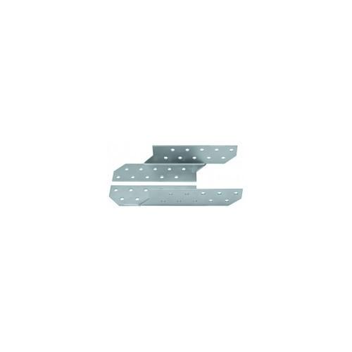 KO D SP-290P ....Jobboldali szarufa szelemen lekötő 290*35*35 Lv 2mm (20 db/doboz)