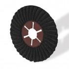 Fíber-flex tányér kőhöz
